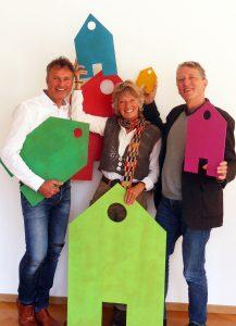 Neues Wohnen am See - Vortrags-und Diskussionsreihe des Wohnprojekt Konstanz und der VHS