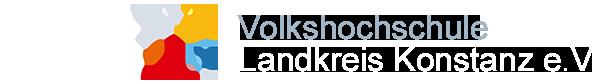 Logo VHS Landkreis Konstanz