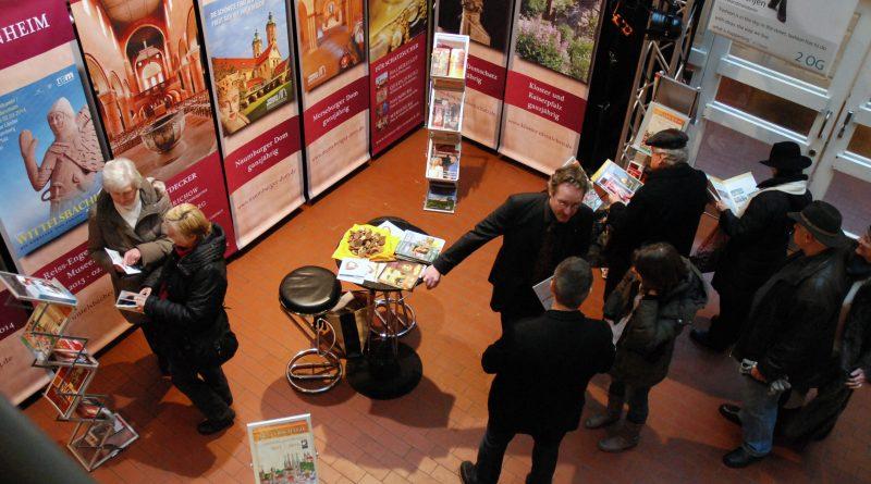 Kulturreisemesse Ludwigsburg 2017