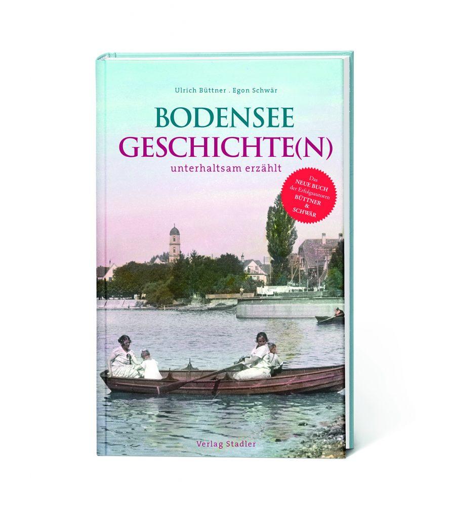 Bodensee-Geschichte(n)