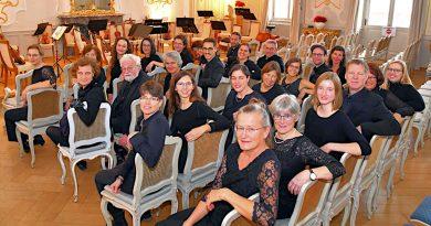 """DIE SCHÖNHEIT DES VERGÄNGLICHEN - Concerto Konstanz spielt zum vierten Mal """"NachtDenkMusik"""""""