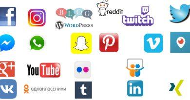Social Media - Soziale Netzwerke - Soziale Medien - PR für Vereine