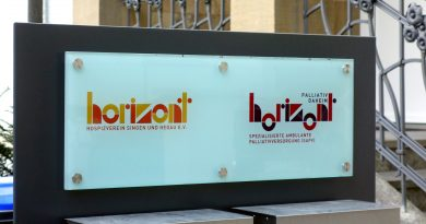 Horizont - Hospiz- und Palliativzentrum Singen